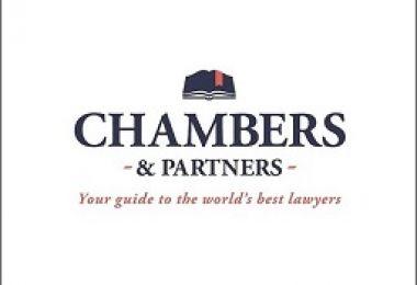 CHAMBERS&PARTNERS-CHAMBERS EUROPE